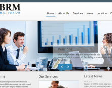 BRM Financial Services