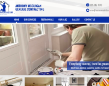 McGuigan General Contracting