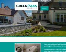 GreenOaks Developments