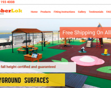 RubberLok  Safety Surfaces