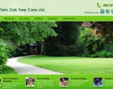 Twin Oak Tree Care