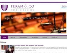 Feran & Co. Solicitors