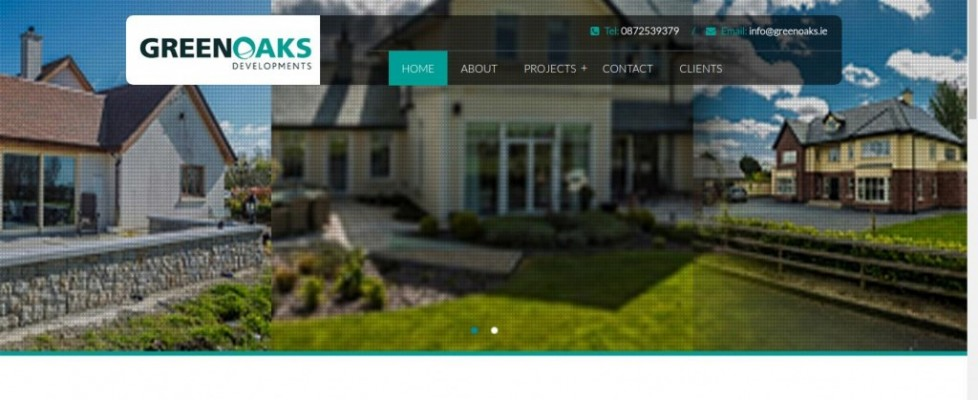 Green Oaks Developments