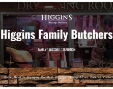 Higgins Family Butchers